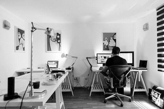 Office & Shop vs Bespoke Gallery Cover